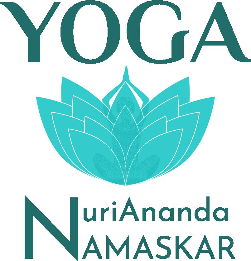 Yoga NuriaAnandaNamaskar