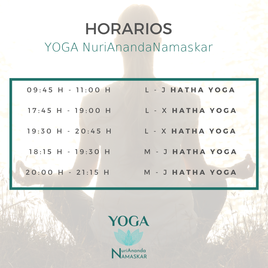 horarios-nurianandanamaskar-yoga-granada